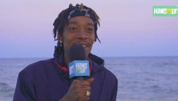 Wiz Khalifa в интервью «MTV News» объявил о выходе нового микстейпа под названием «28 Grams».
