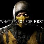 Вышел первый трейлер Mortal Kombat X
