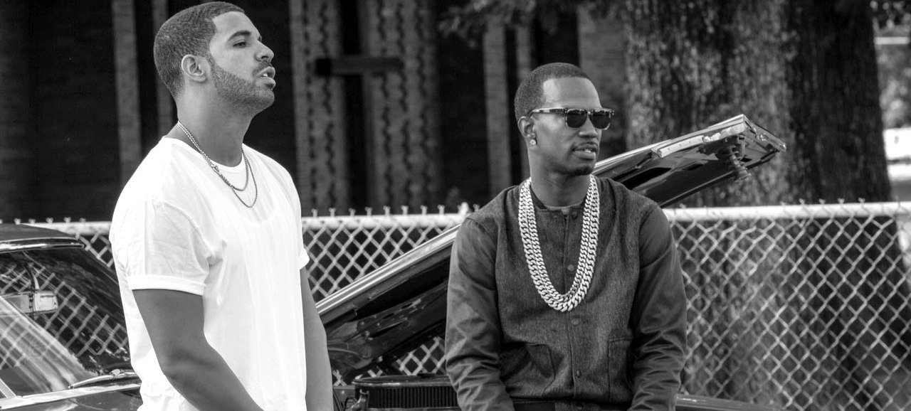 Juicy J – 0 to 100  The Catch Up (Remix)