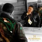 DJ Mustard — 10 Summers