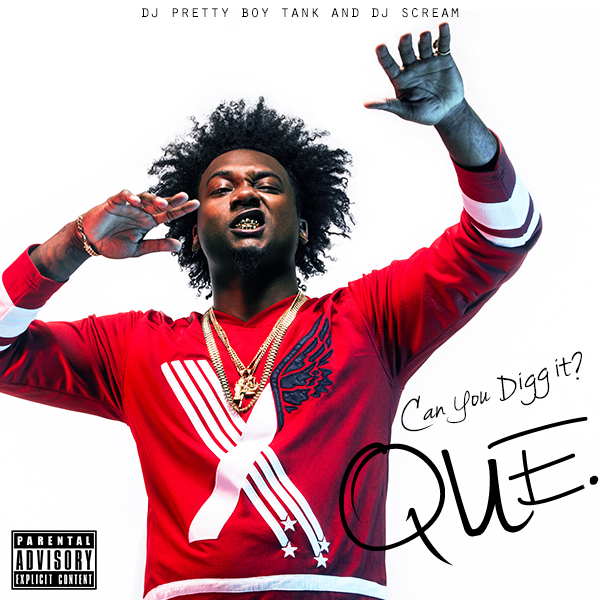 Que – Standout (feat. Ty Dolla $ign)