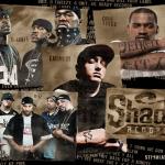 С юбилеем, Shady Records