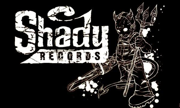 Shady Records Eminem