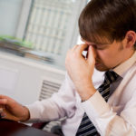 Как снять усталость глаз? Усталость глаз — симптомы и лечение