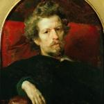 Карл Павлович Брюллов — акварелист, живописец.