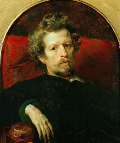 Карл Павлович Брюллов