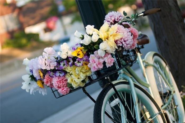 Цветы –лучший подарок