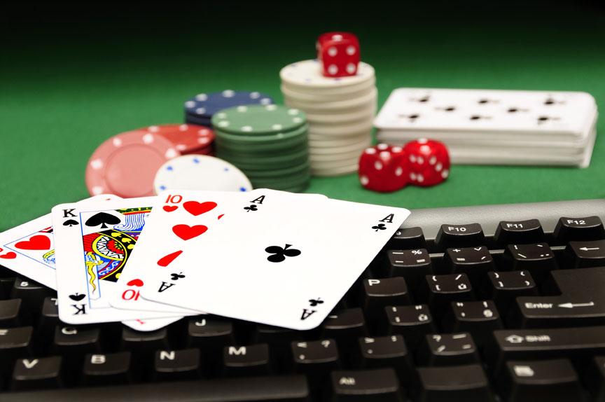 Ошибки начинающих игроков в  онлайн казино