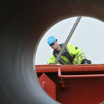 Трубы в строительстве: что можно выбрать?