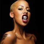 Amber Rose хочет вернуть Wiz Khalifa
