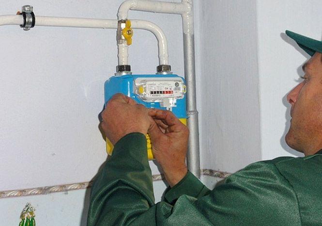 Как выбрать газовый счетчик