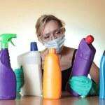 Как выбрать безопасную бытовую химию?