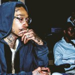 NEW PHOTOS: Wiz Khalifa