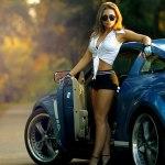Стиль автомобиля — источник вдохновения для написания музыки