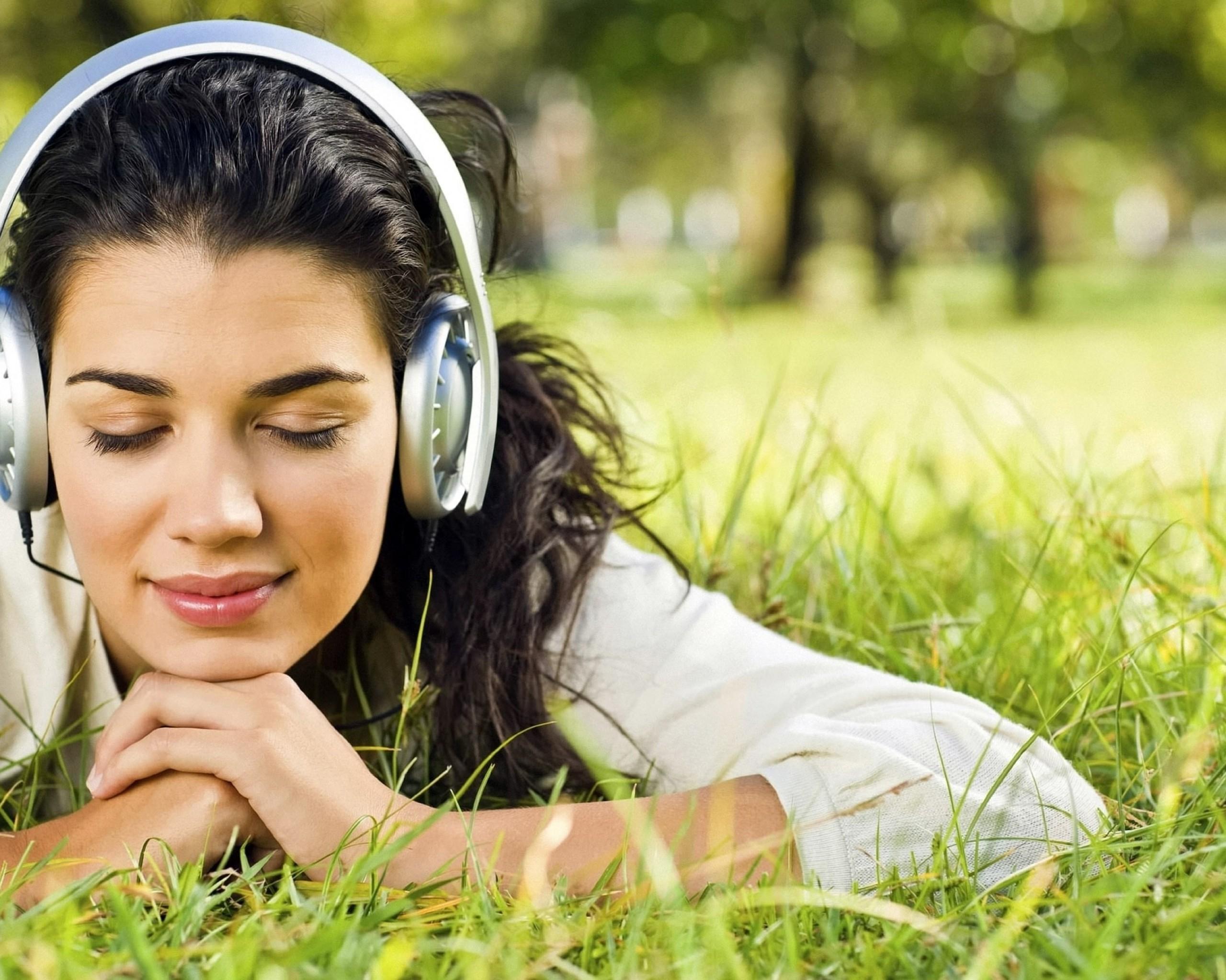 woman-girl-smile-headphones-brunette-grass-park-girls-2048x2560