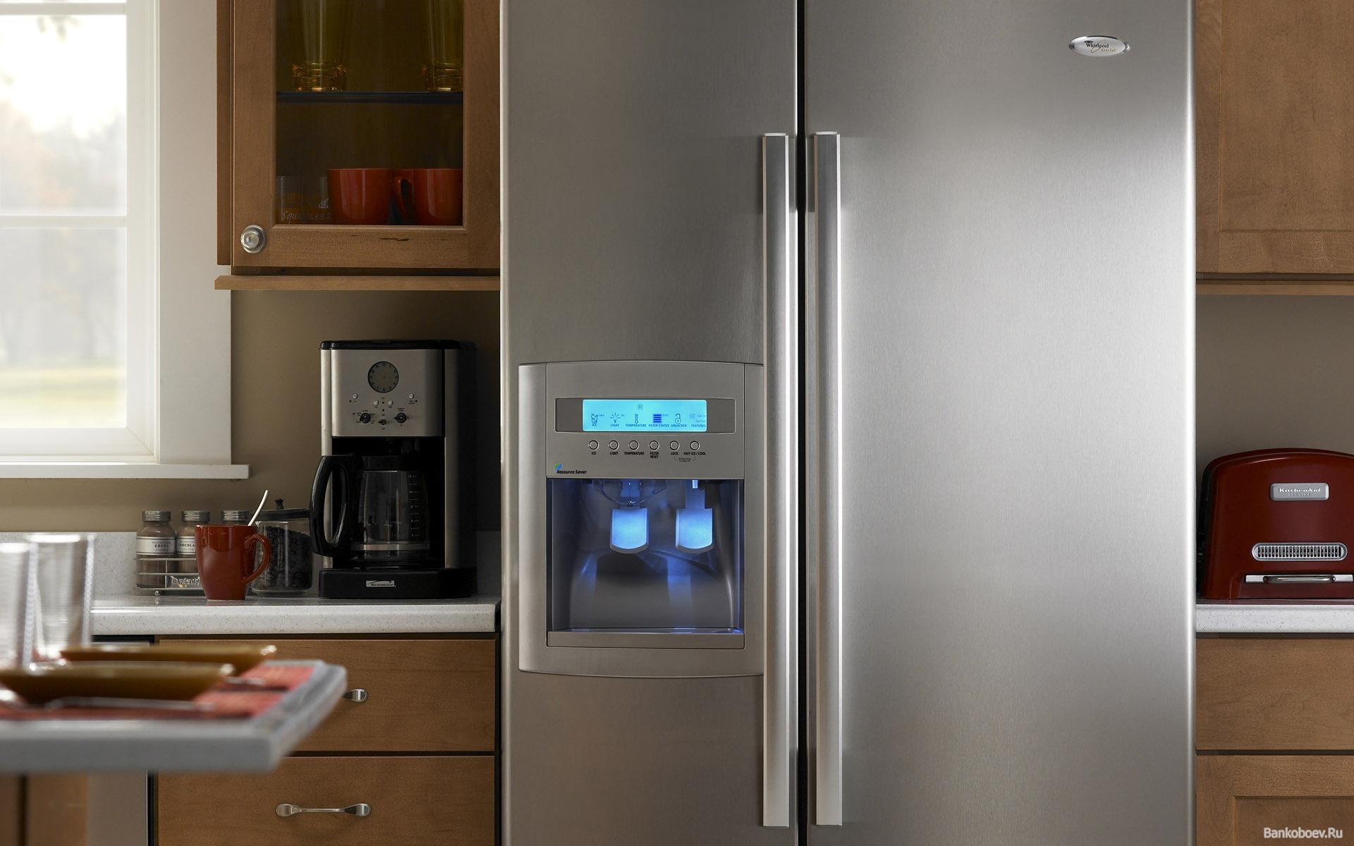 холодильник-для-дома