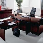 По каким критериям подбирается офисная мебель?