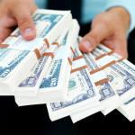 Как взять кредит наличными?