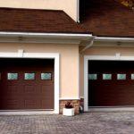 Как выбрать гаражные ворота? Полезные советы…