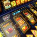 Полезные советы для любителей игровых автоматов