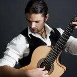 Научитесь играть на гитаре!