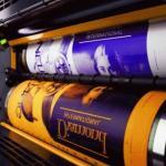 Печать офсетным способом. Плюсы и минусы офсетной печати