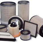 Воздушный фильтр: особенности и виды