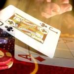 История интернет — казино!