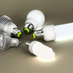 Причины популярности светодиодных светильников для подъездов и лестничных клеток
