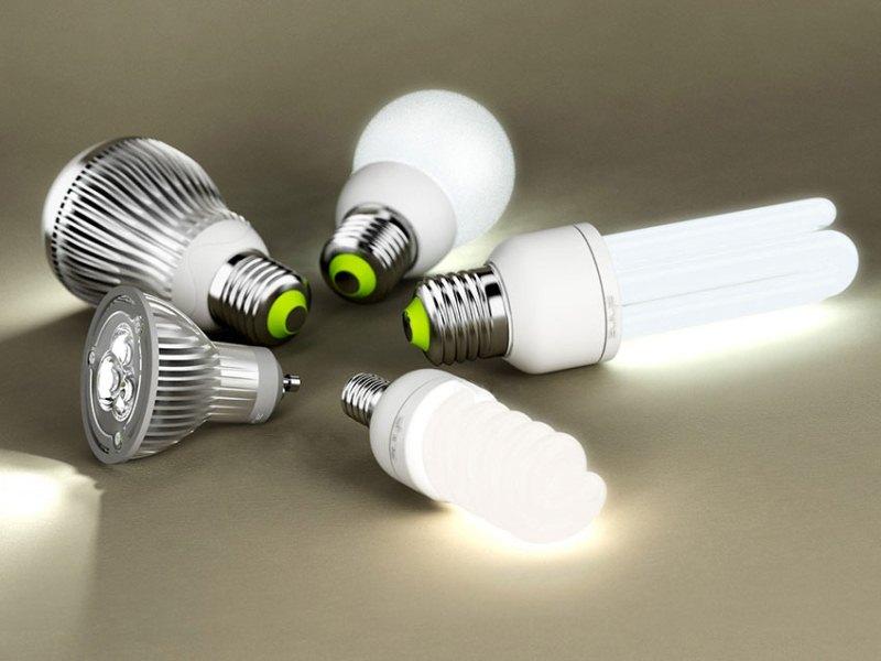 Причины популярности светодиодных светильников для подъездов