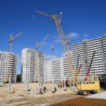 Строительство промышленных объектов любой сложности в Новосибирске и по России
