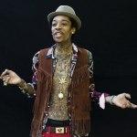 Клипы Wiz Khalifa и новые фотографий