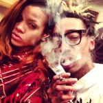 Вчера в Америке отмечался «праздник» 4/20 (день курения марихуаны).