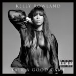 """Сегодня стало известно, что Khalifa появится на грядущем альбоме Kelly Rowland — """"Talk A Good Game""""."""