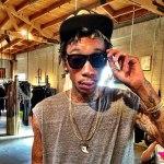 Wiz Khalifa — «Paperbond»
