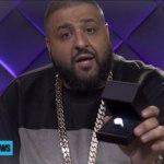 Шутил ли DJ Khaled, делая предложение Nicki Minaj прямо на MTV?