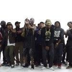 Problem, Wiz Khalifa, Chris Brown, Tyga и Master P — Like Whaaat (Remix) теперь в качестве и без тэгов.
