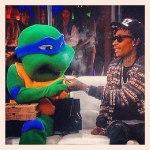 Wiz Khalifa говорит о «Blacc Hollywood».