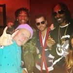 "Wiz Khalifa ""DayToday"" (Europe Pt. III) [Эпизод #7]"