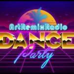 Музыка из 90-х на радио artremixradio